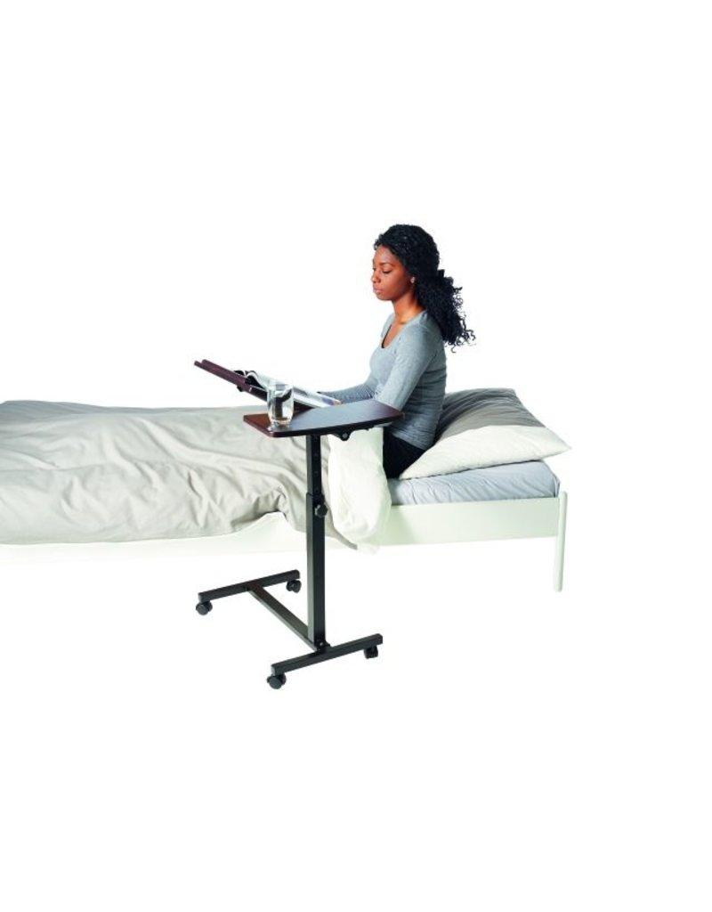 Vitility Table de lit - réglable et inclinable