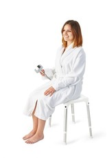Vitility Siège bain et douche (50x30cm) ajustable