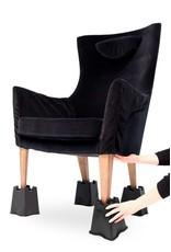 Vitility Rehausseur de meuble - grande