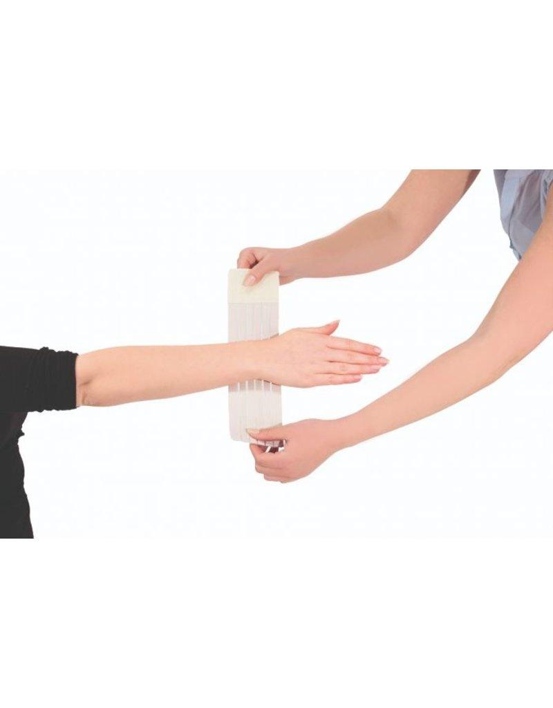 Vitility Strapping du poignet