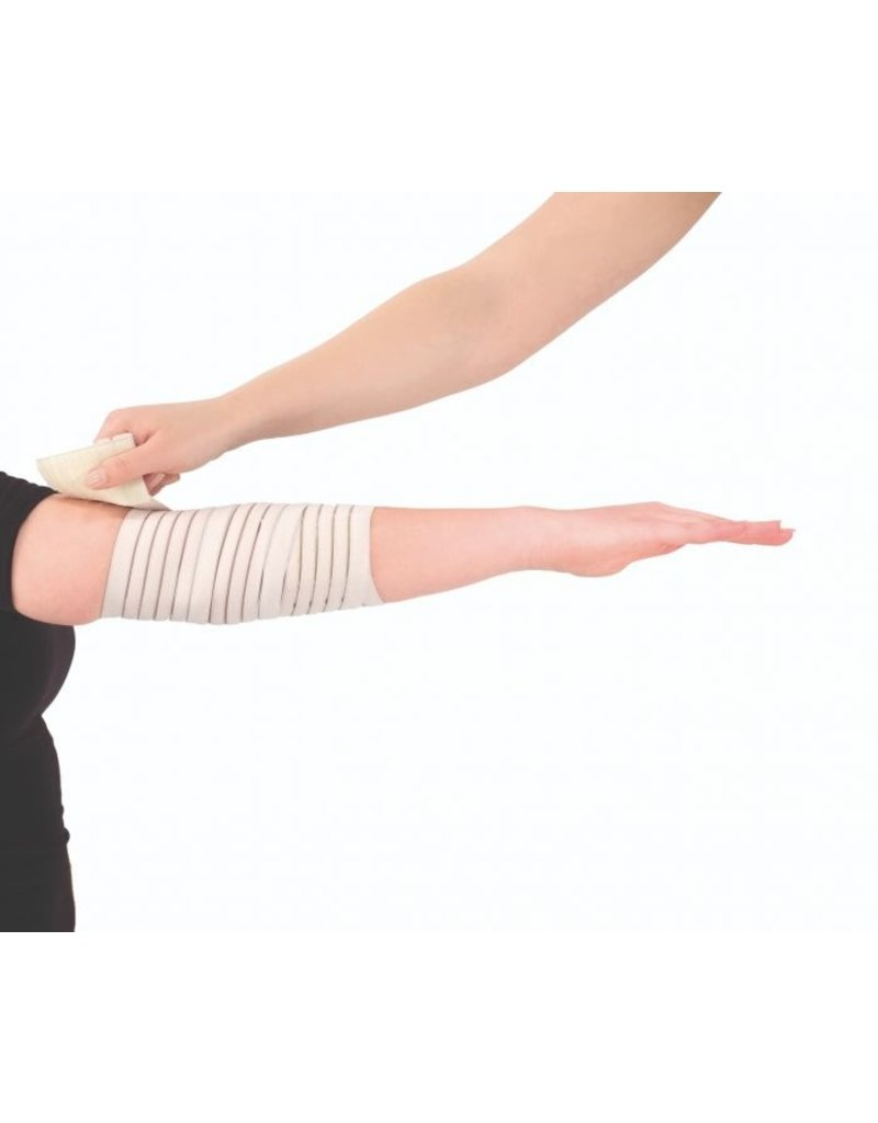 Vitility Strapping - du coude