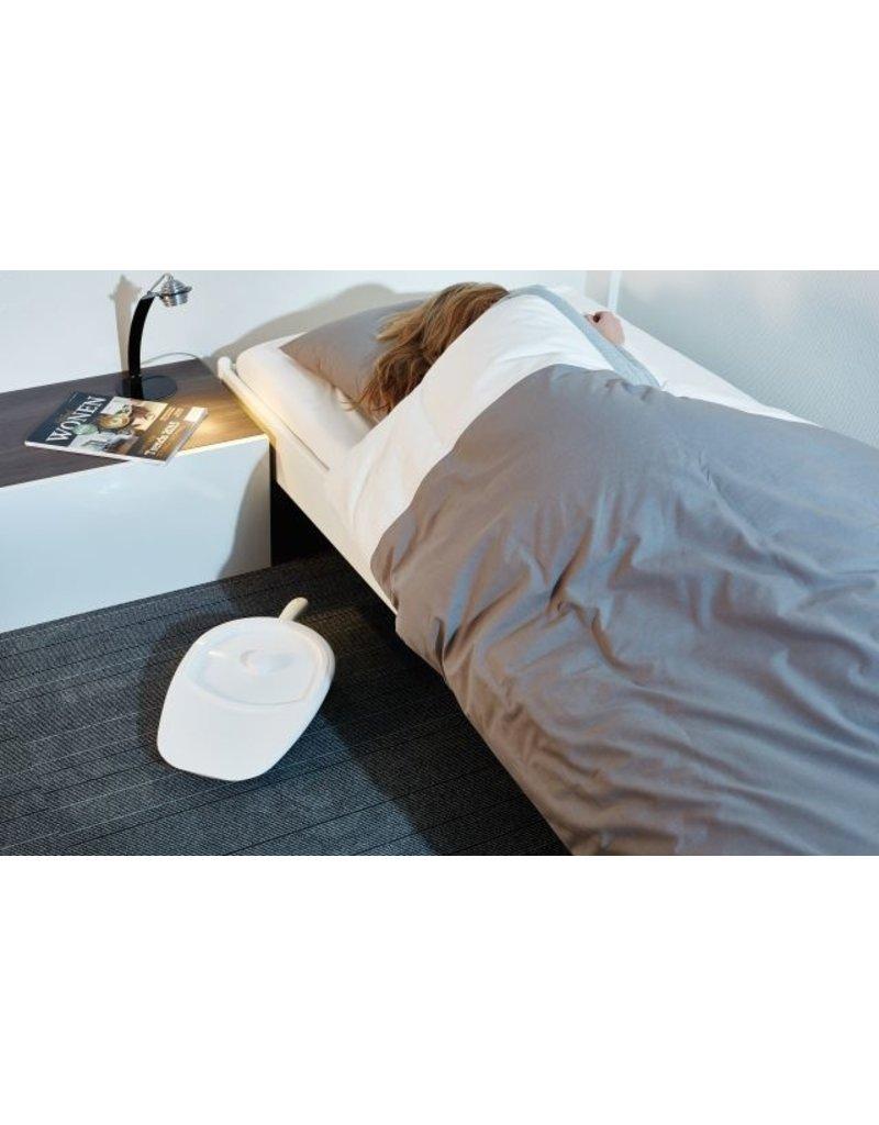 Vitility Panne de lit - avec couvercle