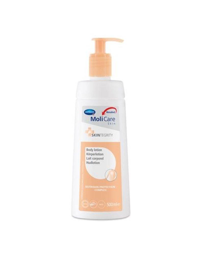 Hartmann Molicare Skin Care Bodylotion 500ml