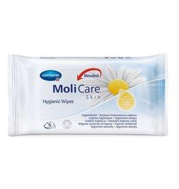 Hartmann MoliCare® Skin Clean lingettes hygiéniques