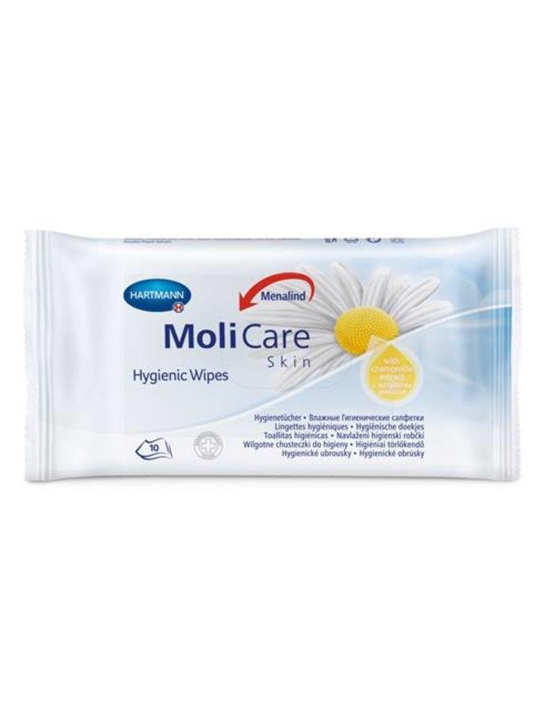 Hartmann MoliCare® Skin Clean hygiënische doekjes