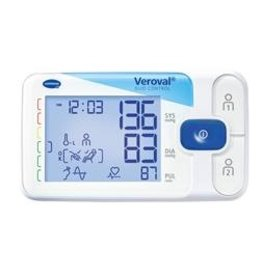 Hartmann Veroval® duo control tensiomètre