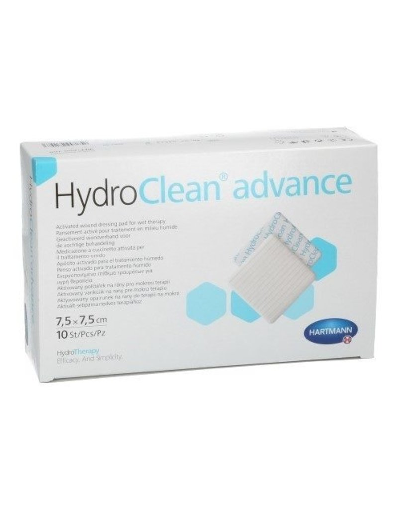 HYDROCLEAN HydroClean® advance