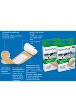 DERMAPLAST Dermaplast PROTECT PLUS 19x72mm       20 p/s