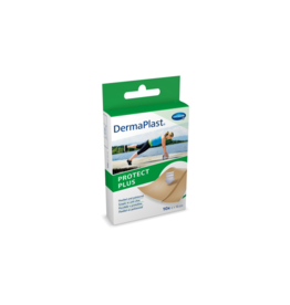 DERMAPLAST Dermaplast PROTECT PLUS 19x72mm       20 p/s