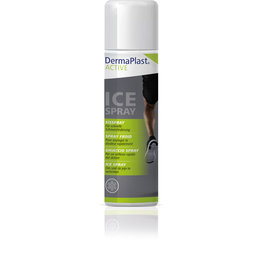 DERMAPLAST Dermaplast Active Spray Froid 200ml