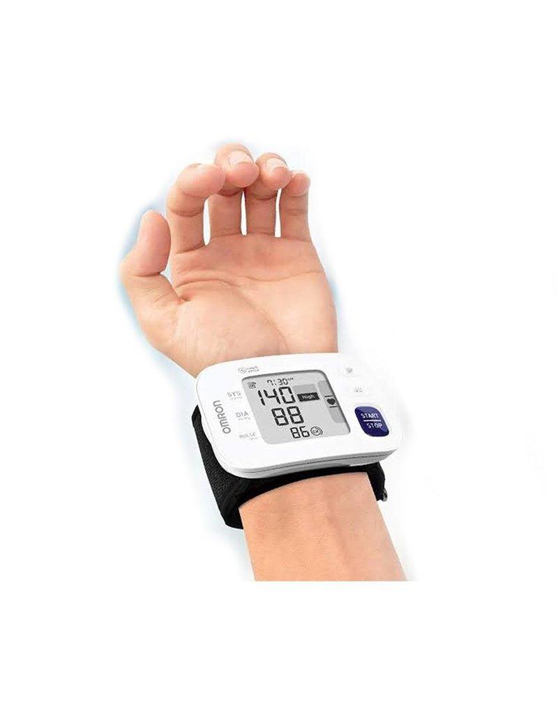 Omron Omron RS4 pols bloeddrukmeter