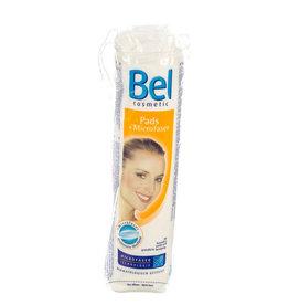 BEL Bel® cosmetic wattenpads         75 p/s