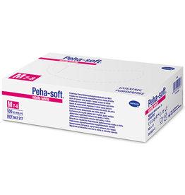 PEHA-SOFT PEHA-SOFT nitrile wit  200 p/s