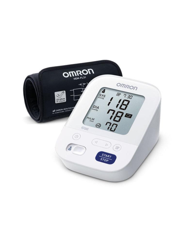 Omron M3 Comfort Bovenarmbloeddrukmeter