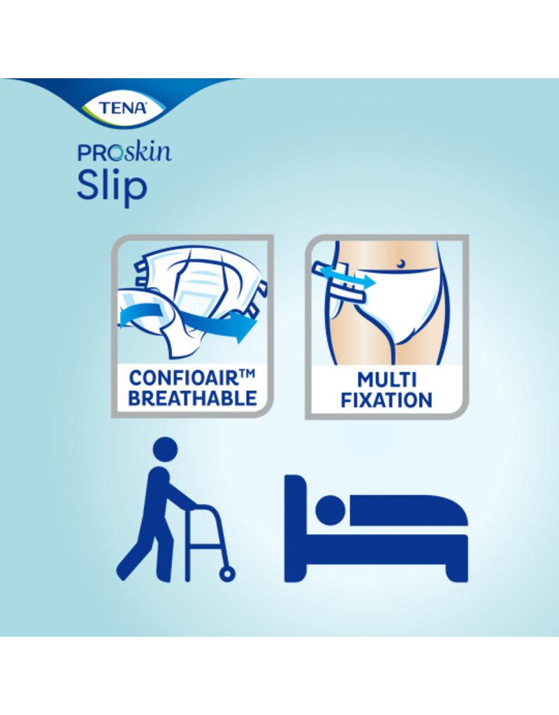 Tena TENA ProSkin Slip Plus