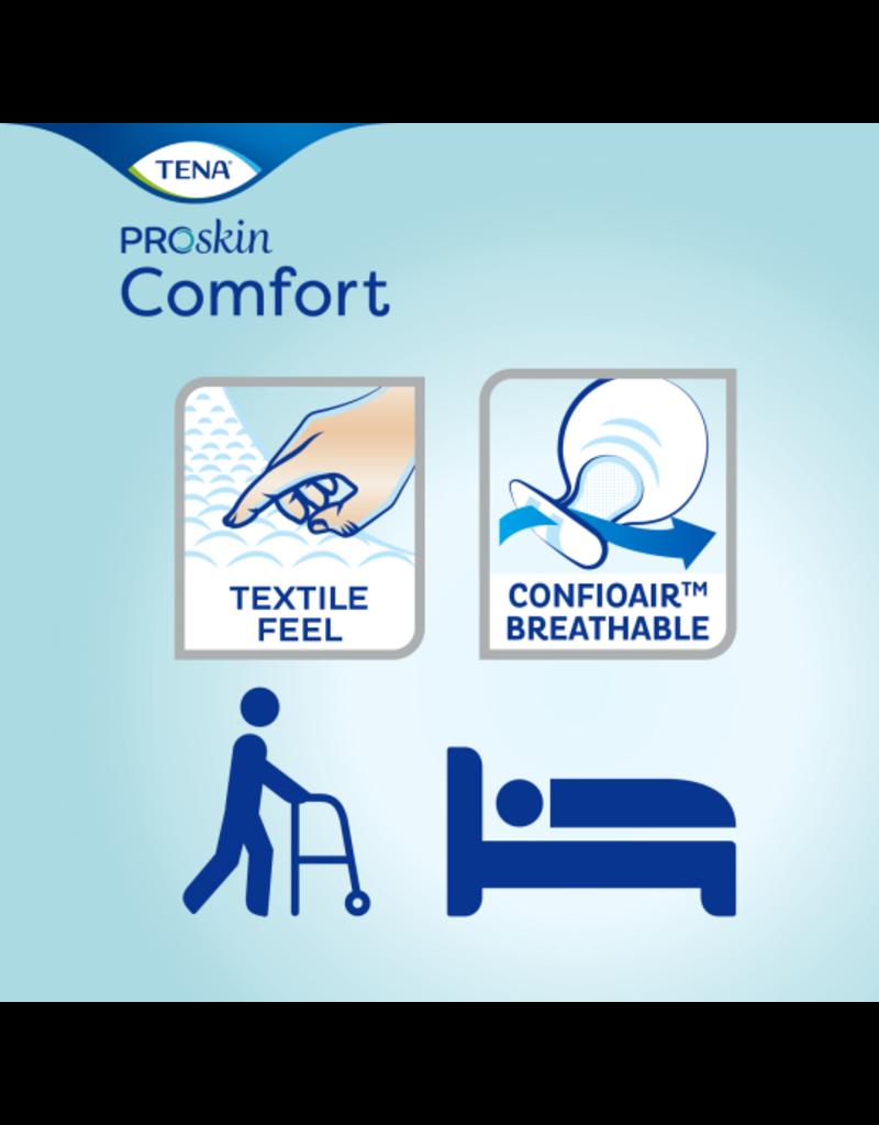 Tena TENA ProSkin Comfort Super/Groot incontinentieverband