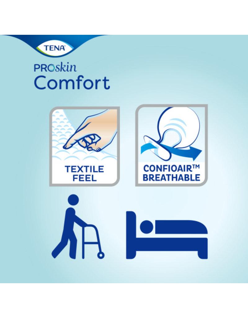 Tena TENA Comfort Plus | Groot incontinentieverband