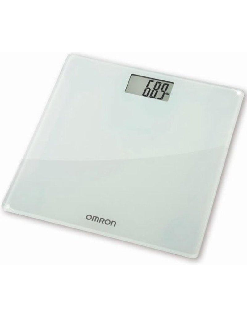 Omron Digitale personenweegschaal - OMRON HN-286-E