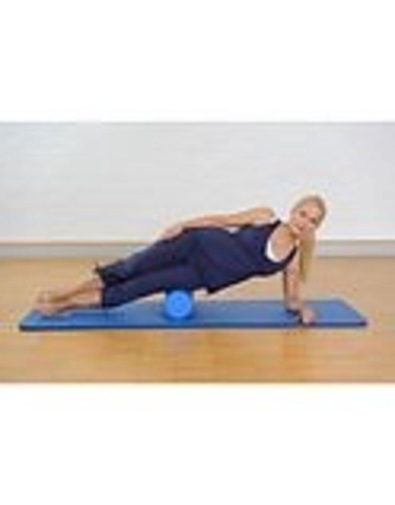 Sissel Sissel Massage Roller 45 cm blauw