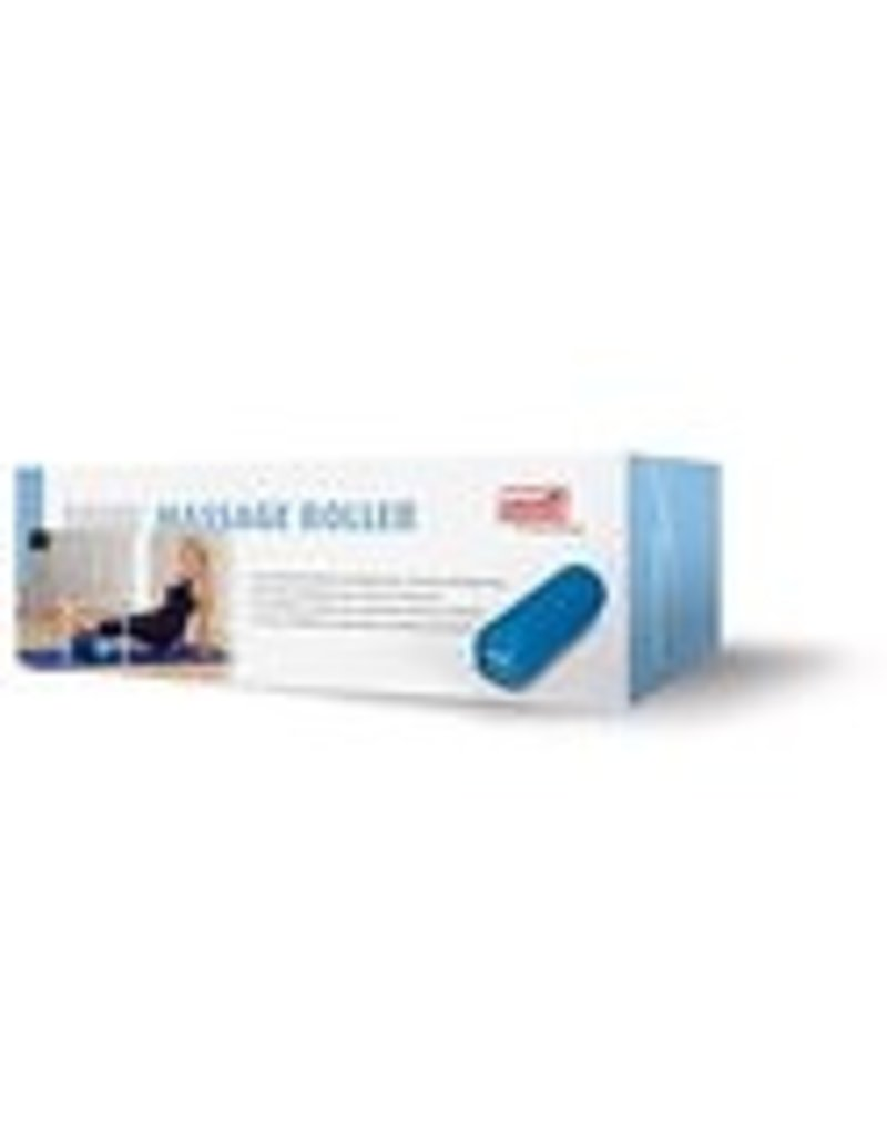 Sissel Sissel Massage Roller 45 cm bleu