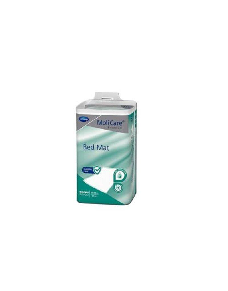Hartmann MoliCare Premium Bed Mat 5drops