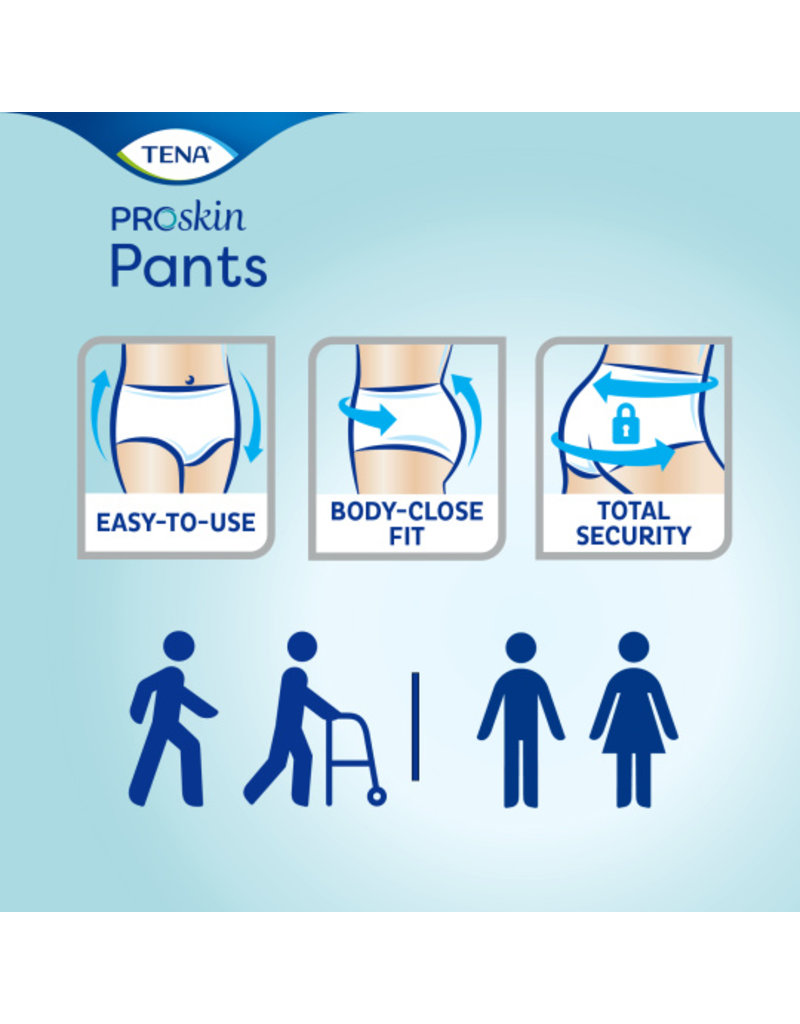 Tena TENA ProSkin Pants Plus