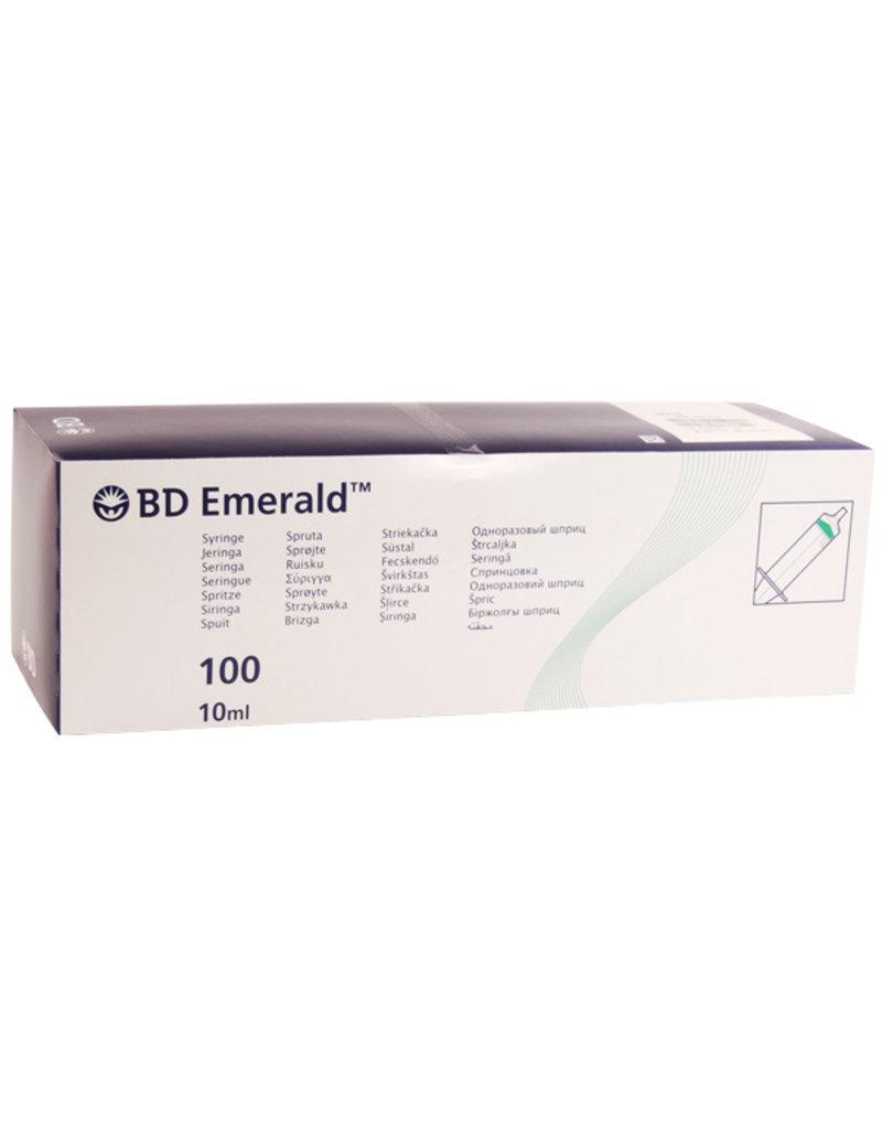 BD BD Emerald spuiten  met Luer-Slip(100 stuks)