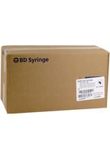 BD BD Plastipak™ : Driedelige spuit Luer Lock zonder naald