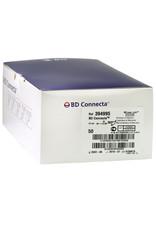 BD BD Connecta met verlengslang 10 cm  Wit