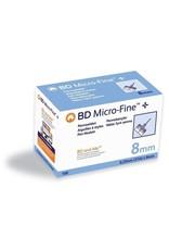 BD -Aiguilles à stylo BD Micro-Fine™ boîte de 100 pièces