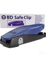 BD BD Safe-Clip™ Coupe Aiguilles