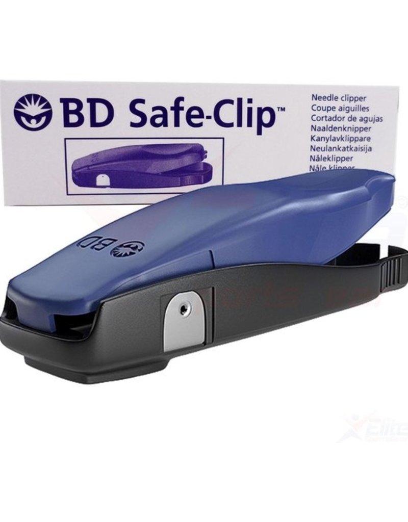 BD BD Safe-Clip™ Naaldenknipper