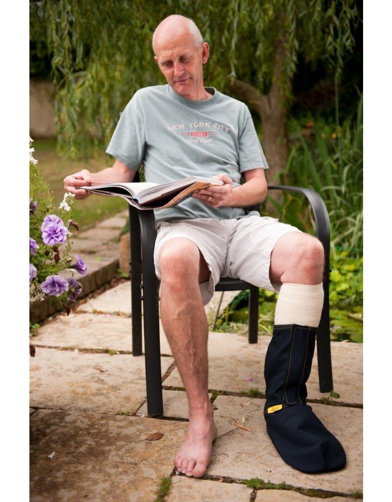 LimbO Outcast beschermhoes voet