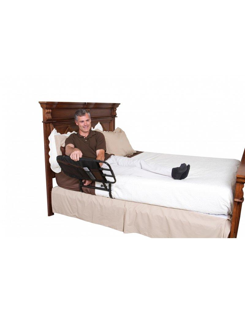 Barrière de lit réglable
