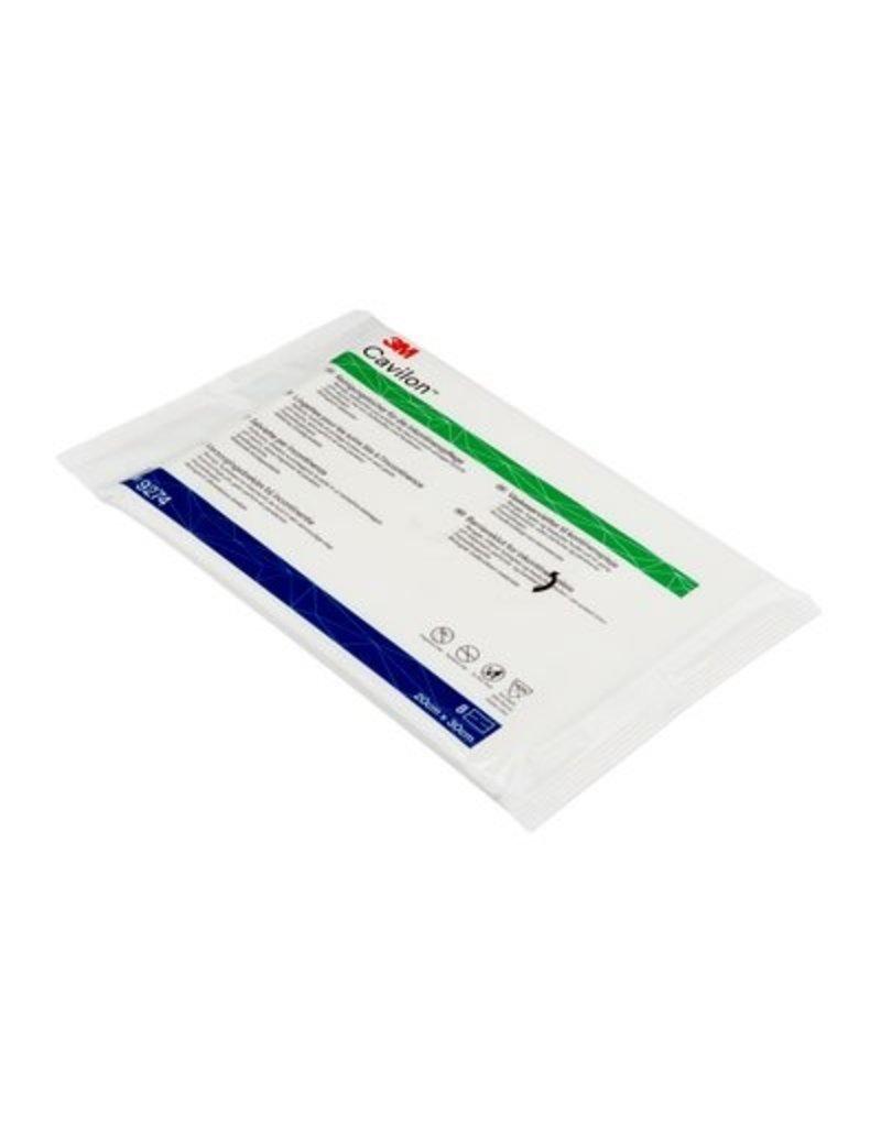 3M 9274 Cavilon Lingettes pour les soins liés à l'incontinence -  8pcs