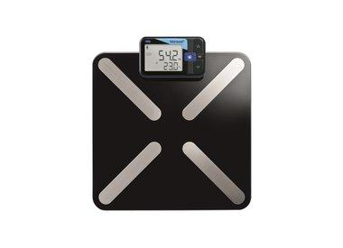 Gewichtsbeheersing