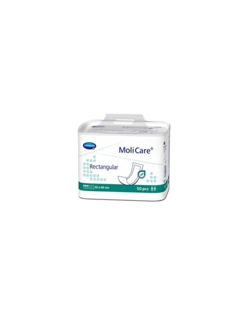 MOLICARE MoliCare® Rectangular 3 drops (40x20cm)