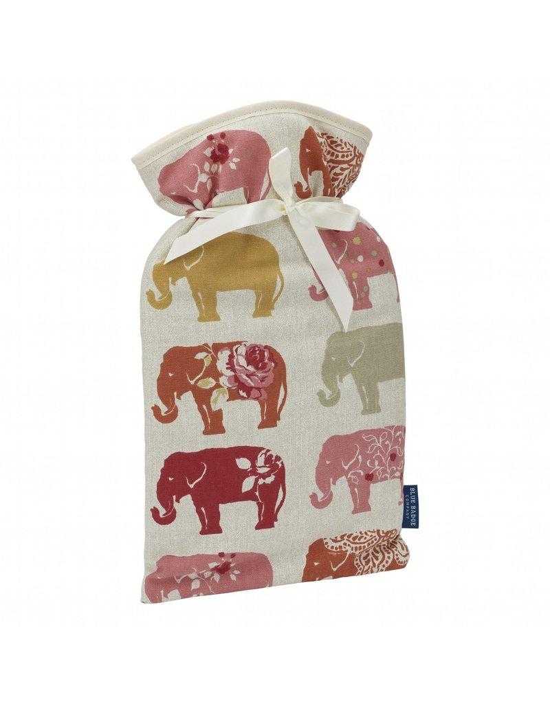 blue badge Warmwaterkruiken - large - olifant Nelly