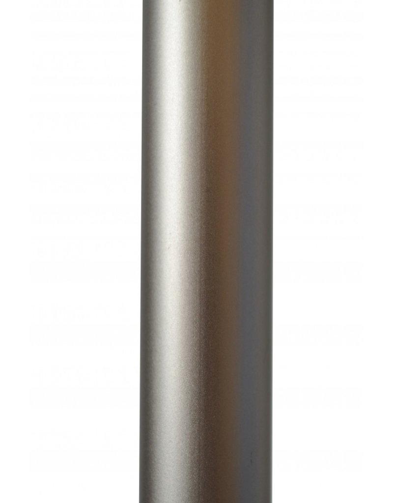 Able2 Elleboogkruk dubbel verstelbaar - brons metallic