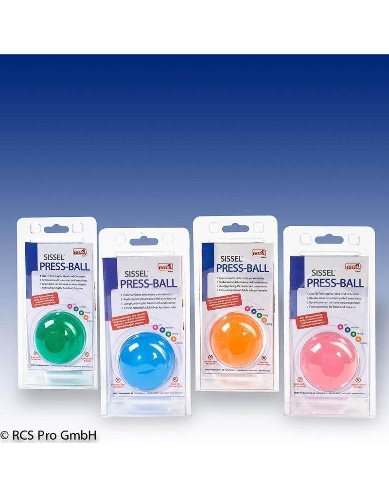 sissel SISSEL® PRESS BALL