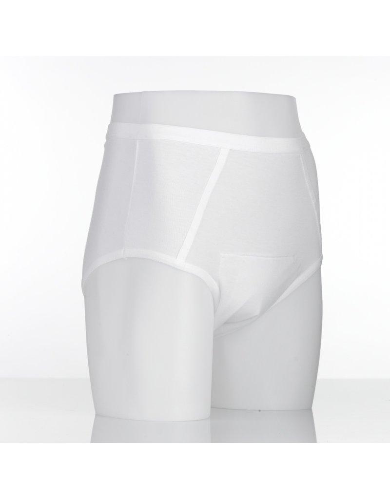 Vida Slips incontinence lavables hommes