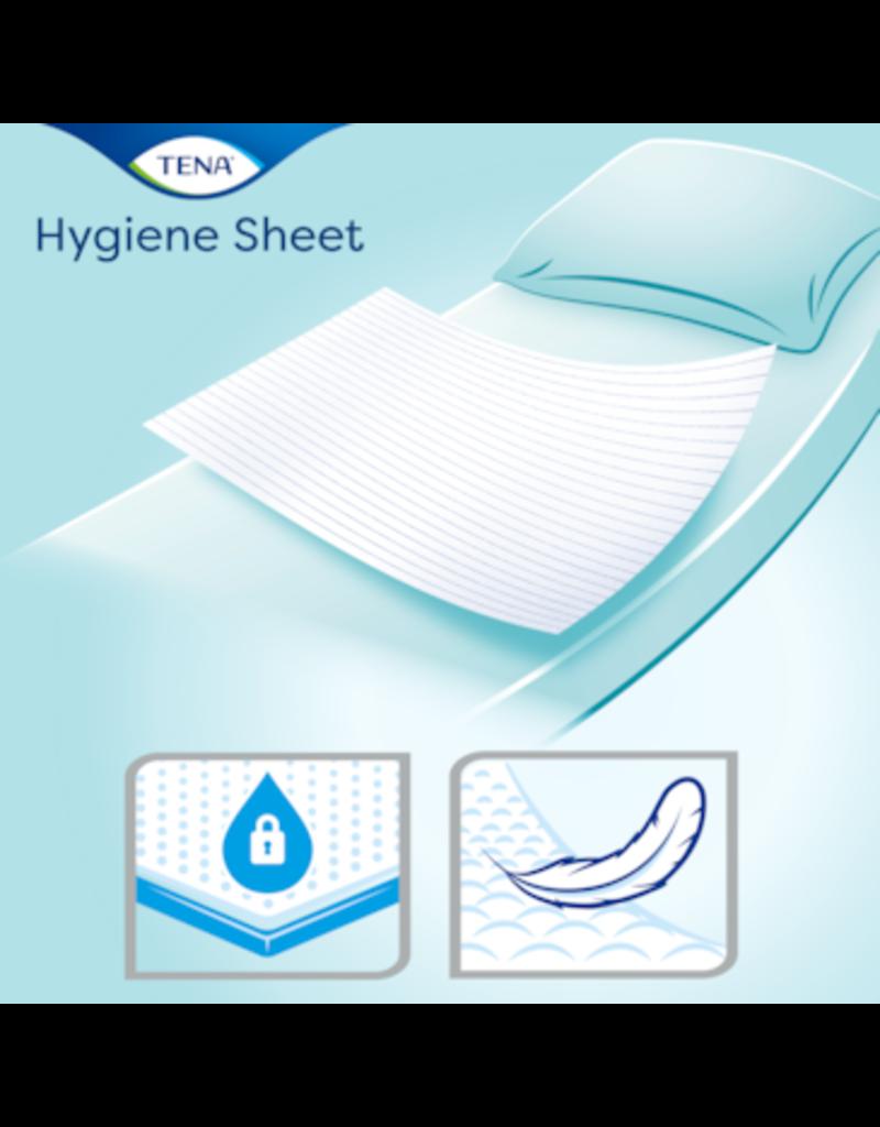 Tena TENA Hygiene sheet 100 stuks