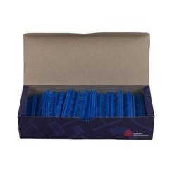 Riddersporen Avery Dennison nylon - Standaard - 15 mm á 5000 stuks - Blauw