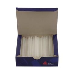Riddersporen Avery Dennison nylon - Fijn - 7 mm á 10.000 stuks - Wit