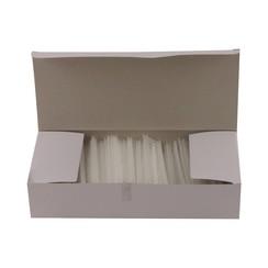 Riddersporen polypropeen - Fijn - 15 mm á 5000 stuks - Wit