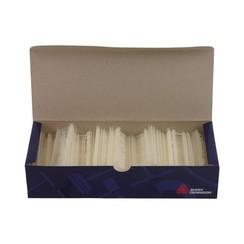 Riddersporen Avery Dennison nylon - Standaard - 20 mm á 5000 stuks - Wit