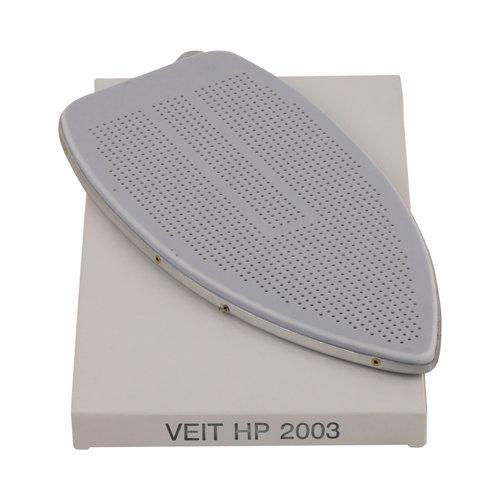 Veit HP 2003 strijkzool   Teflon