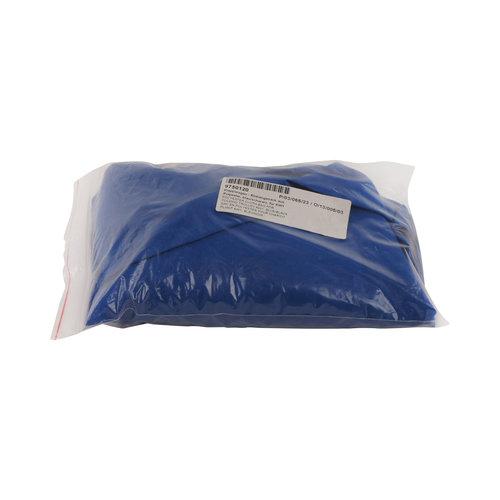 Polyester kledingzak voor klapwagen | Blauw