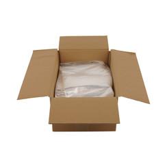 Transparante kleding zakken - 5 liter - 40x50 cm - 500 stuks