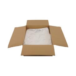 Transparante kleding zakken | 50 x 60 cm | 500 stuks